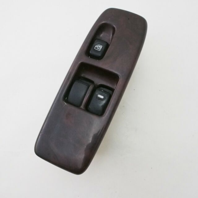 MITSUBISHI SHOGUN PAJERO MK3 SWB ELECTRIC WINDOW SWITCH PACK DRIVERS MR445655