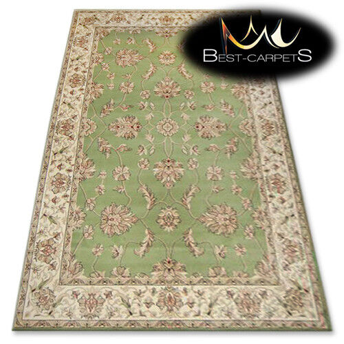 Traditional Agnella Rugs Peas Traditional