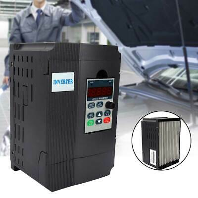 AC 220V 1.5KW Frequenza Variabile Inverter VFD Drive Per Trifase Motore