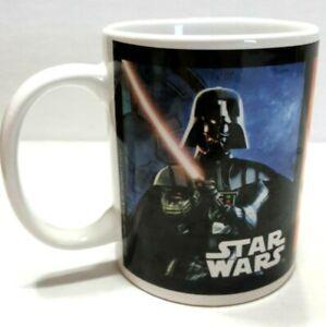 Star-Wars-Galerie-Coffee-Cup-Mug-10-Oz-Darth-Vader-Storm-Trooper-Boba-Fett