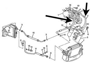 s l300 1971 corvette a c diagram trusted wiring diagram