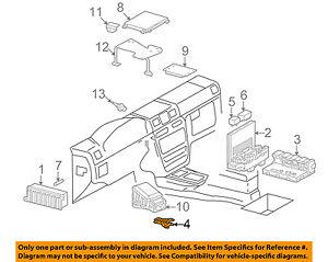 mercedes oem 02 05 g500 electrical fuse puller 0005810654 ebay rh ebay com