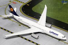 GEMINI JETS LUFTHANSA AIRBUS A330-300 G2DLH363 1:200 SCALE