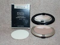 Ultima Ii Beautiful Nutrient Sand Nourishing Compact Makeup Read Details Info