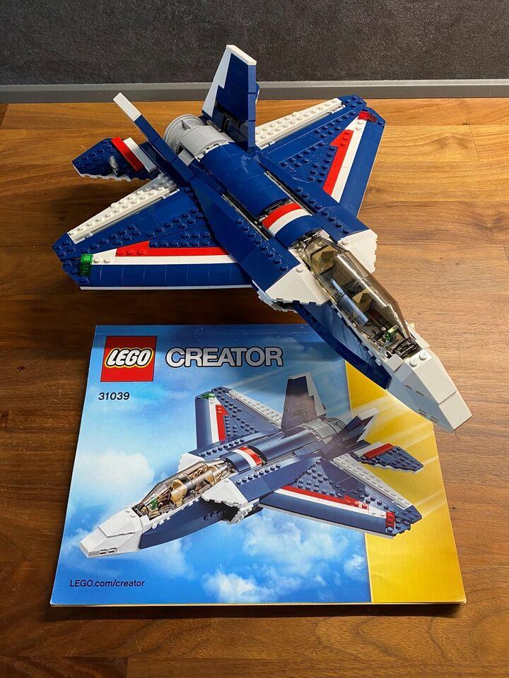 Lego Creator, 31039