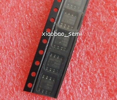 10PCS IRF7313 IRF7313TRPBF MOSFET 2N-CH 30V 6.5A 8-SOIC IR NEW