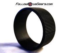 Seamless Follow Focus Gear for Contax Zeiss 100mm f2.8 Makro Planar Lens
