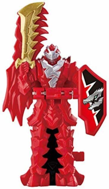 Bandai Kishiryu Sentai Ryusoulger Transform DX Ryusou Changer 4549660315575 for sale online
