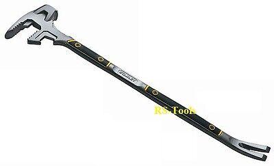 Stanley FatMax XL FuBar III 3 Nageleisen 1-55-120 Abbruch  Brechstange Werkzeug