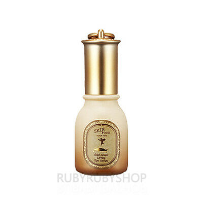 SKINFOOD Gold Caviar Lifting Eye Serum - 30g