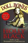 Doll Bones by Holly Black (Paperback, 2014)