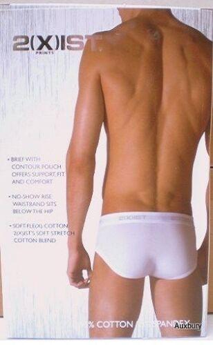 "IST Men`s Briefs U//wear 95/%Cotton /""Special Genuine Brand New With Tags/""2 X"