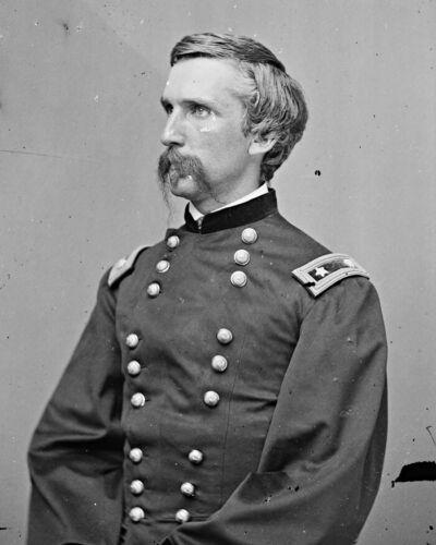 New Civil War Photo Union Colonel Joshua Lawrence Chamberlain 6 Sizes!