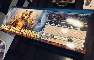 Borderlands-3-PS4-Collector-039-s-Diamond-Chest-Loot-Edition-BOX-ONLY-NO-GAME