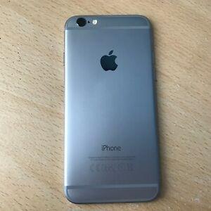 ORIGINALE-iPhone-6-Posteriore-Alloggiamento-Telaio-posteriore-con-parti-originali-Apple-Grado-B