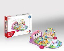 3 in 1 Baby Playmat Kick Lay Play Piano Safari Toddler Fitness Gym//Arch Mat UK