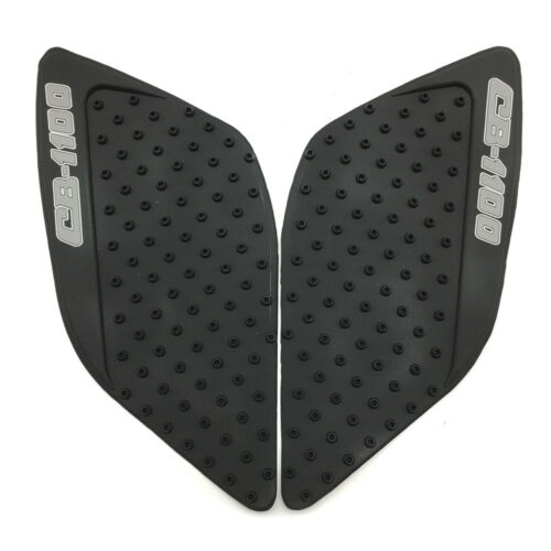 Tank Traction Gas Pad Knee Fuel Side Grips Protector For Honda CB1100 2013-2016