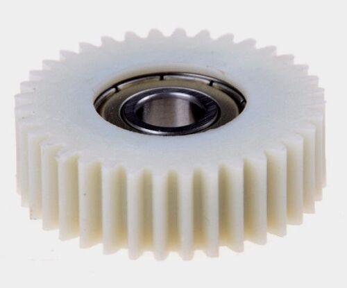 Dichtring 36 Zähne Satz: Ersatzzahnräder für Bafang-Nylon Seegerringe 8mm