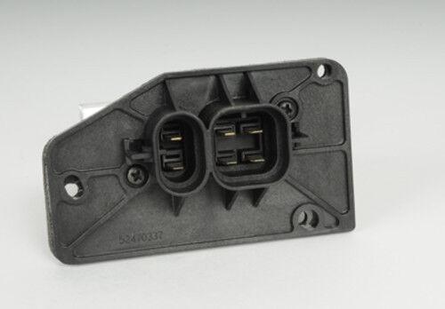 ACDelco 15-71642 A//C Power Module