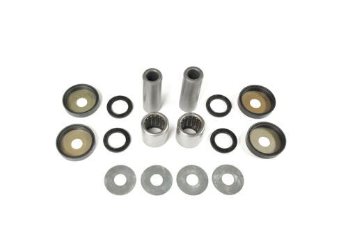 Front Upper or Lower A-Arm Bushing /& Seal Kit for Suzuki Quadracer LT-250R 87-92