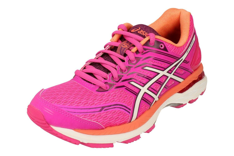 Asics Gt-2000 5 Mujer Running Entrenadores T757N Tenis Zapatos 2001