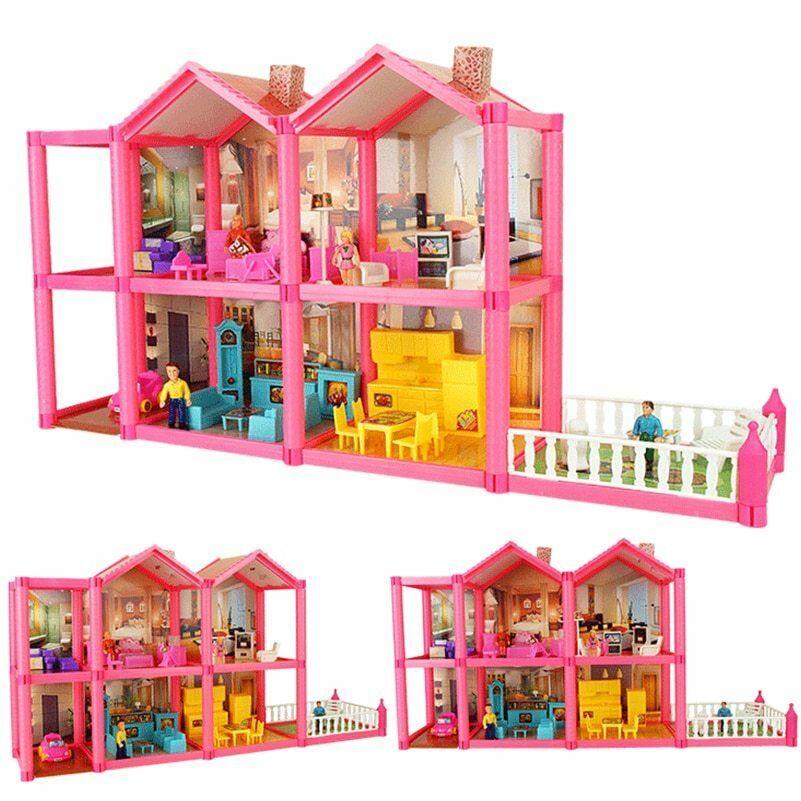 sconti e altro Maison de Poupées Bjd 6916.536cm No.955 DIY DIY DIY Family giocattolo bambolahouse Kawaii Mignon  perfezionare