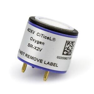 BW-TECHNOLOGIES-SR-X2V-Replacement-Oxygen-O2-Sensor-For-GasAlert-Gas-Detectors