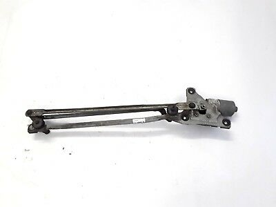 VAUXHALL CORSA D 2006-2014 FRONT WIPERS MOTOR WITH LINKAGE MECHANISM #WM39