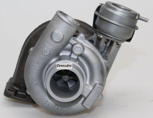 1 von 1 - Turbolader VW T4 Transp. 2.5 TDI  111 KW AHY / AXG, # 454192-5005S + DPF Prüfung
