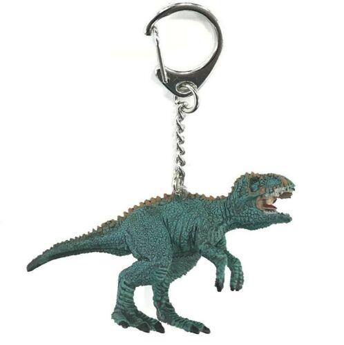 Giganotosaurus Schleich Dinosaurier 14593 Mini Schlüsselanhänger