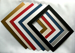 Photo-Picture-Mounts-Ikea-frame-size-21-cm-x-30-cm-various-sizes-and-colours