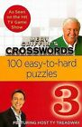 Merv Griffin's Crosswords Volume 3: 100 Easy-To-Hard Puzzles by Griffin (Paperback / softback, 2007)
