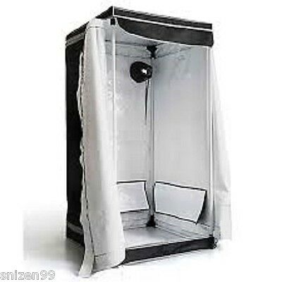 G-Box Quad Tent 2.4M X 2.4M X 2M
