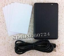 RFID 13.56Mhz Mifare ISO14443A Access Card reader/writer USB +SDK+5 FREE S50CARD
