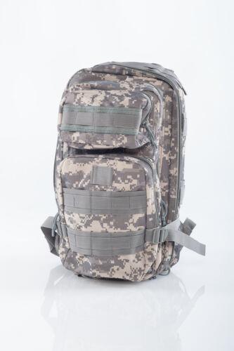 litros Us army assault Pack I mochila uso mochila back 26 LTR