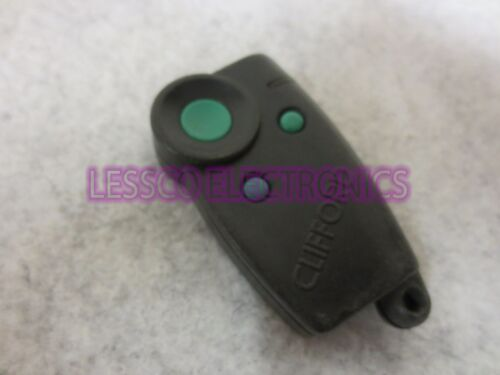 Clifford CZ57RRTX3L  4 Button Transmitter Remote Fob