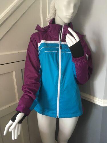 Crivit Sports Ladies/' Ski Jacket Size 14 New With Tags