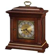howard miller large wall clock oak round electric shop by features - Howard Miller Wall Clock