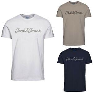 JACK&JONES Hombre Camiseta Top Polo TS 23946