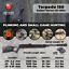 thumbnail 2 - Hatsan Torpedo 150SN Sniper Break Barrel AirRifle with Lead Pellets Bundle