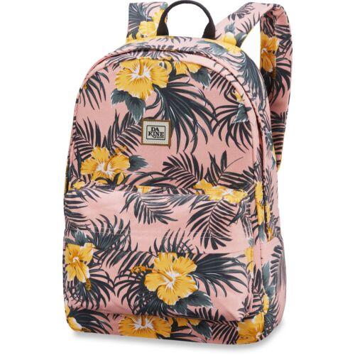 Women's 365 New 21l Canvas Backpack Pack Bnwt Dakine Hanalei 5n1wxZUn