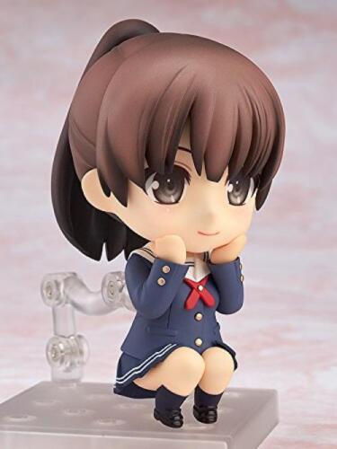NEW Nendoroid 704 Saekano MEGUMI KATO Action Figure Good Smile Company Japan F//S