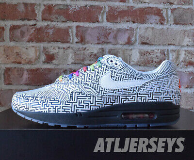 Nike Air Max 1 Tokyo Maze Size 12 (USED)