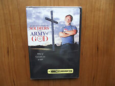 Soldiers in the Army of God (DVD, 2006) HBO Documentary - New