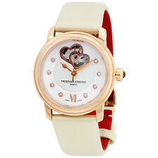 Frederique Constant World Heart Federation Automatic Ladies Watch FC-310WHF2P4