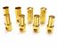 Conector-Gold-2mm-3-5mm-4mm-5mm-5-5mm-6-0mm-8-0mm-conector-clavija-2-3-4-5-6-8-10-20 miniatura 15