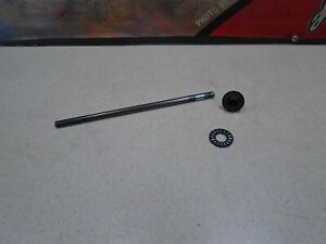 2012 HONDA CRF 450R CLUTCH PUSH ROD 12 CRF450