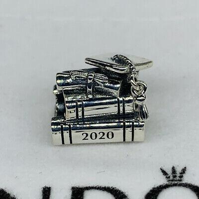 New Pandora graduation charm 2020 | eBay