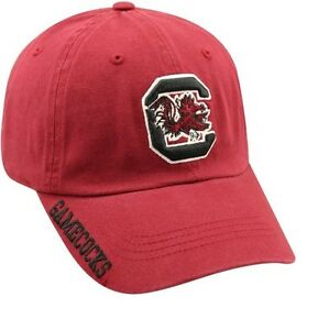 532f5a9fc95 Image is loading South-Carolina-Gamecocks-Hat-NWT-NEW