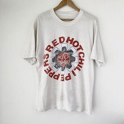 Vintage Stone Temple Pilots Large Concert Tour T Shirt 2001 Cignus Tag